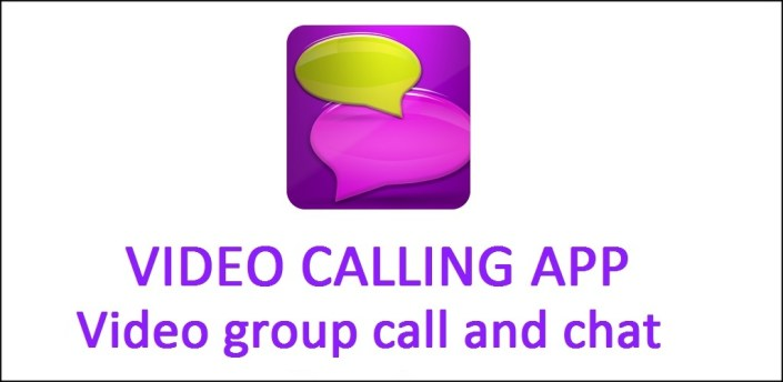 Video Messenger - Free Chat group & Video calling apk