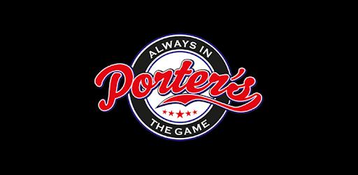 Porters Sports Bar apk