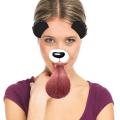 Doggy Face Icon