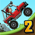 Hill Climb Racing 2 (Mod) Icon