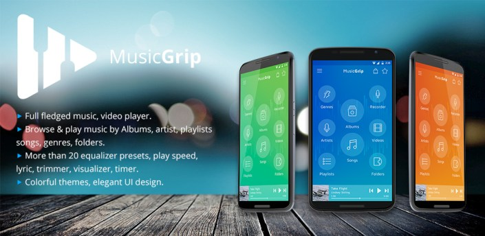 Music Player MP3 apk