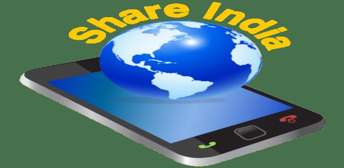 Share India Prime apk