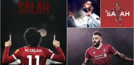 Salah - Wallpapers HD apk