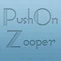 PushOn Widgets Icon