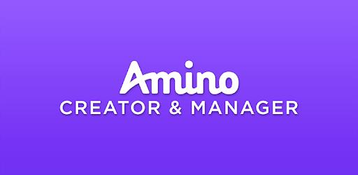 Amino Community Manager - ACM apk