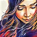 Art Pic🎨Funny Face Stickers & Photo Editor Icon