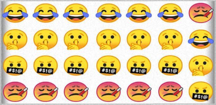 lineup Emojies apk