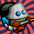 Inferno: Meltdown - Free Platformer Game Icon