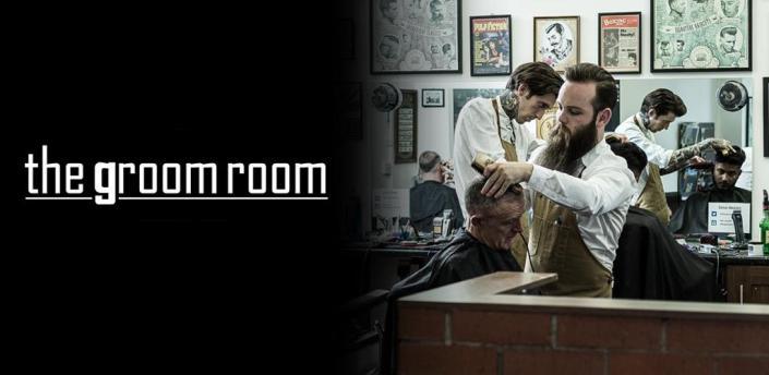 The Groom Room apk