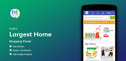 Naaptol: Shop Right Shop More apk