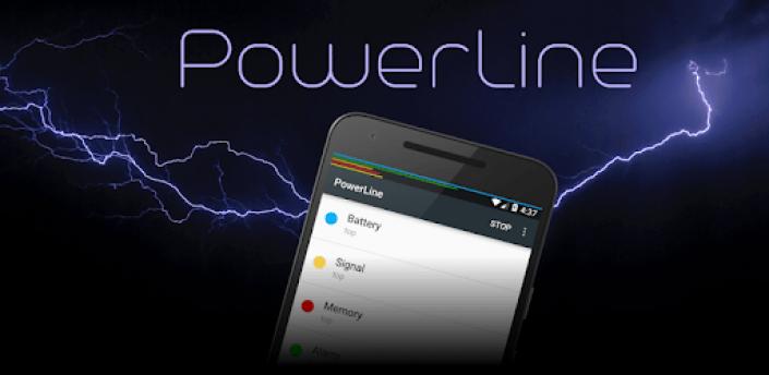 PowerLine PRO Unlock apk