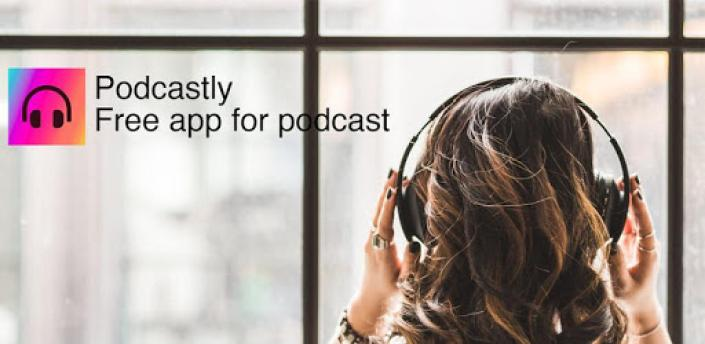 Podcast player: Podcastly apk