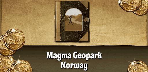 Magma Geopark, Norway apk