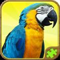 Animal Puzzle Games Icon