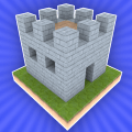Castle Craft: Knight and Princess Icon