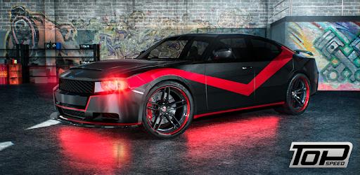 Top Speed: Drag & Fast Racing 3D apk