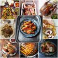 Thanksgiving Recipes Icon