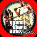 Grand Theft Auto: San andreas  Guide Icon