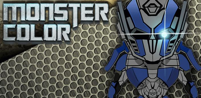 Transformers Monsters Balls Cartoon Matching Blast Adventure Game apk