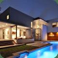 House  Wallpaper Best 4K Icon