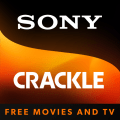 Sony Crackle - Free Movies & TV Icon
