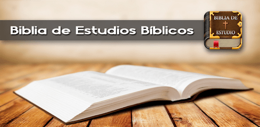 Biblia de Estudios Bíblicos apk