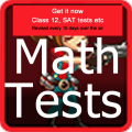 Math Whizz Math Solver Icon