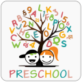 Preschool - Balmandir (kids Learner app) Icon