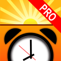 Gentle Wakeup Pro - Sleep, Alarm Clock & Sunrise Icon