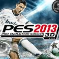 Pro Evolution Soccer 2013 PSP Icon