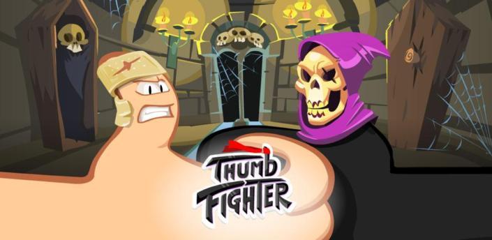 Thumb Fighter 👍 apk