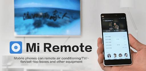 Peel Mi Remote apk