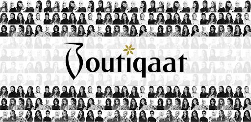 Boutiqaat بوتيكات apk