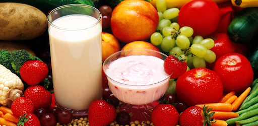 Food For Your Blood Type Diet apk