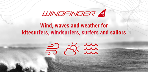 Windfinder - weather & wind forecast apk