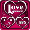 Love Calculator : Love Meter Icon