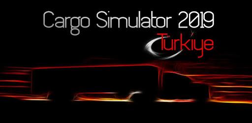 Cargo Simulator 2019: Turkey apk