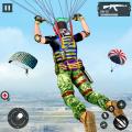 Mega Shooting Gun Strike:New Shooting Games Icon