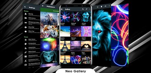 New Gallery apk