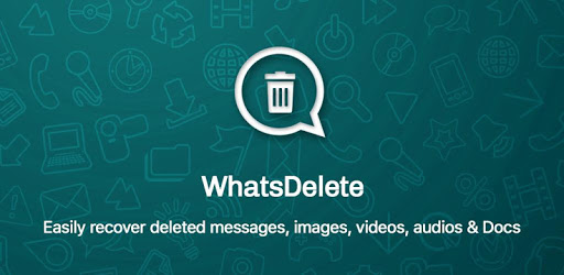 WhatsDeleted: Recover Deleted Messages apk