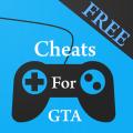 Cheats for all GTA Icon