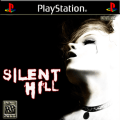 Silent Hill PS 1 Icon