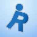 RunGPS Trainer Full Icon