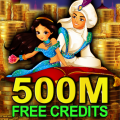 Cute Casino Slots - Free Vegas Slot Machine Games! Icon