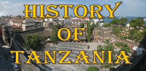 History of Tanzania apk