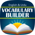 Vocabulary Builder - English Learning Icon