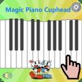 Magic Piano Cuphead Icon