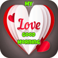 Love Quotes, Good Morning Love Icon