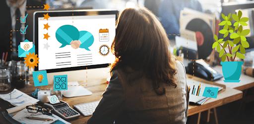 Customer Relationship Management - CRM apk