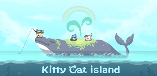 2048 Kitty Cat Island apk